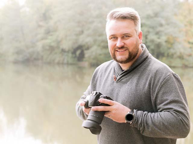 Hochzeitsfotograf Ruhrgebiet Udo Dreßler